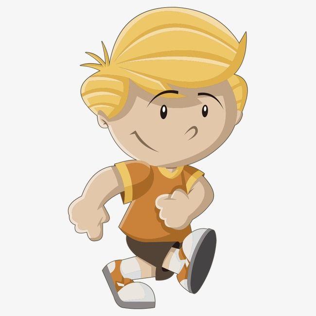طفل الكرتون Cartoon Character Pikachu