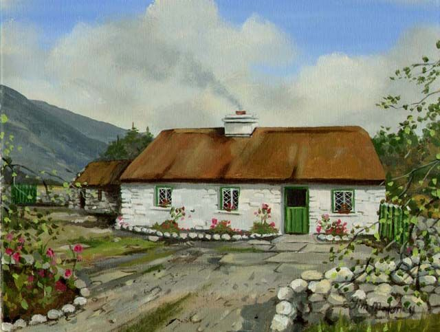 les 67 meilleures images du tableau cottages sur pinterest. Black Bedroom Furniture Sets. Home Design Ideas
