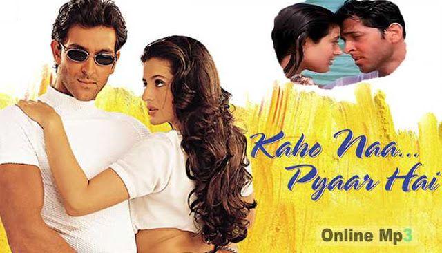 kaho naa pyaar hai movie mp3 songs free download