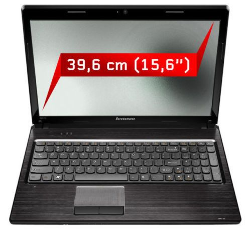 Lenovo IdeaPad Z570 i3 Laptop £307 @ eBay