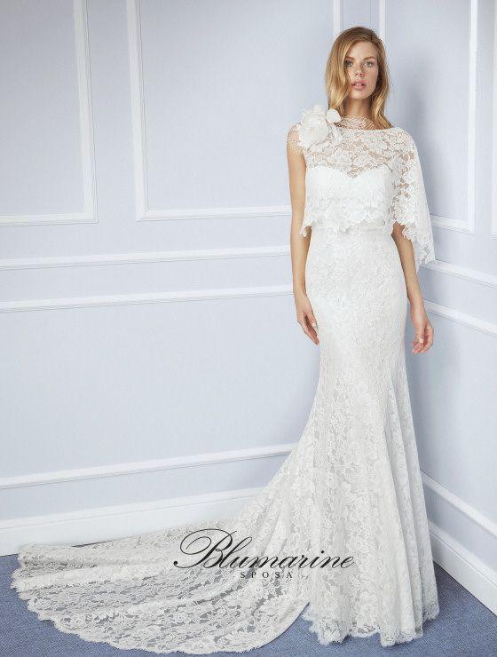 Quanto costa un abito da sposa blumarine moda e design for Quanto costa macchina da cucire