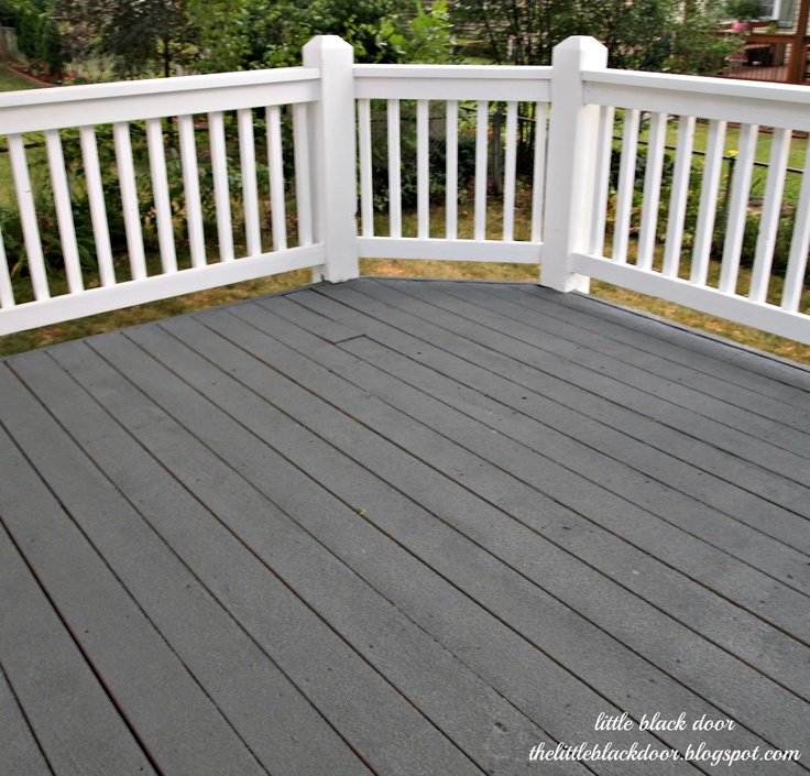 Best 25+ Painted Decks Ideas On Pinterest | How To Paint Deck, Painted Deck  Floors And Deck Colors Part 34