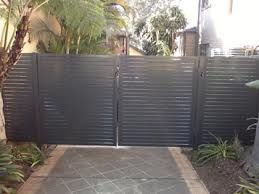 12 Best Fencing Options Images On Pinterest Fence Ideas