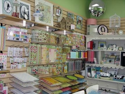 Craft Store Simi Valley