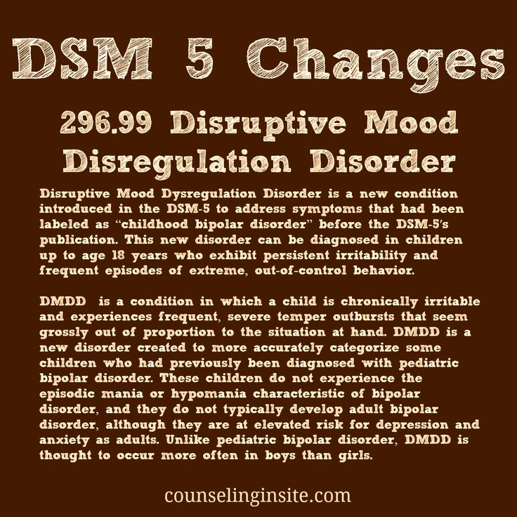 Disruptive Mood Dysregulation Disorder Treatment Best 25+ Counse...