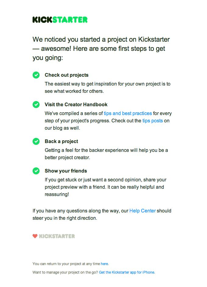 Onboarding-Email-from-Kickstarter