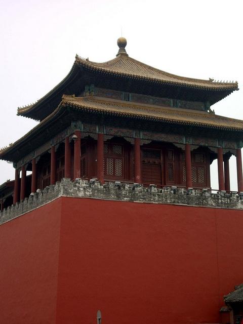 Kina by Flygstolen, via Flickr #Asia #Asien #Travel #Resa #Vacation #Semester #Adventure #Resmål #Äventyr #Kina #tempel #Temple