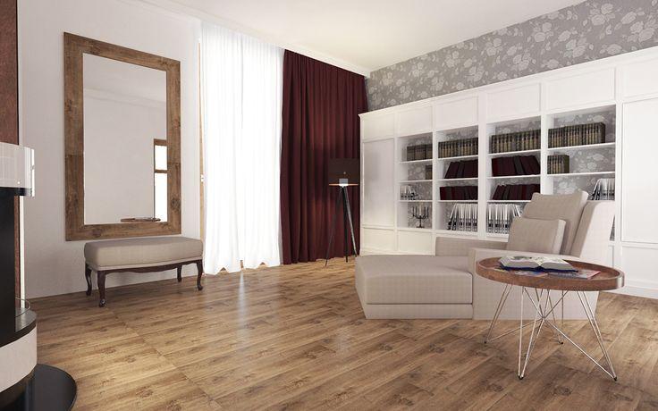 #kitchen #livingroom #relaxroom on Behance
