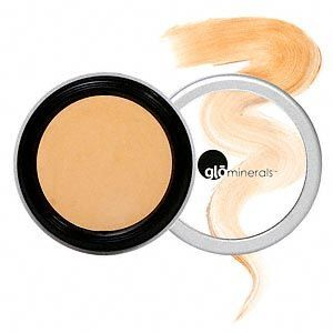 GloMinerals Camouflage Oil-free Concealer: rated 4.6 out of 5 by makeupalley.com members.