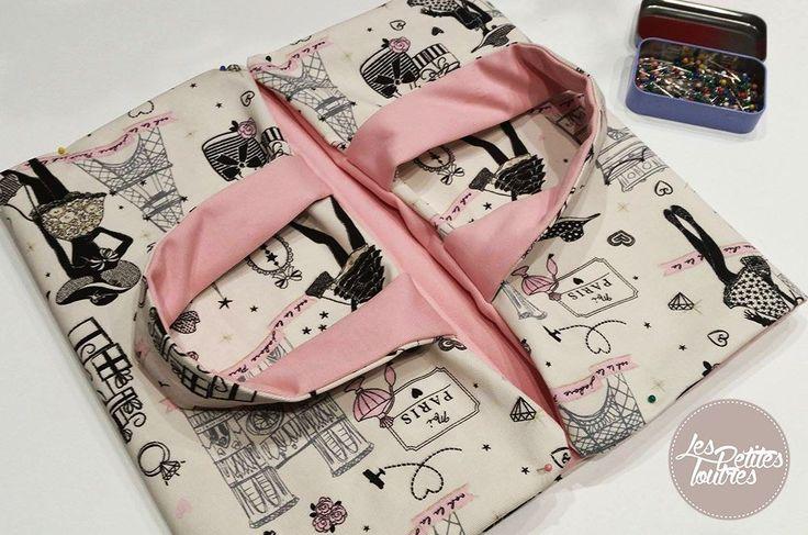 les 25 meilleures id es de la cat gorie sac a tarte sur pinterest tuto couture sac tarte. Black Bedroom Furniture Sets. Home Design Ideas