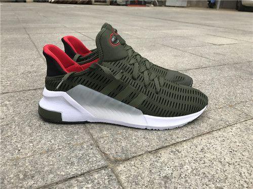 check out f65f1 1deb7 Adidas Climacool adv army green