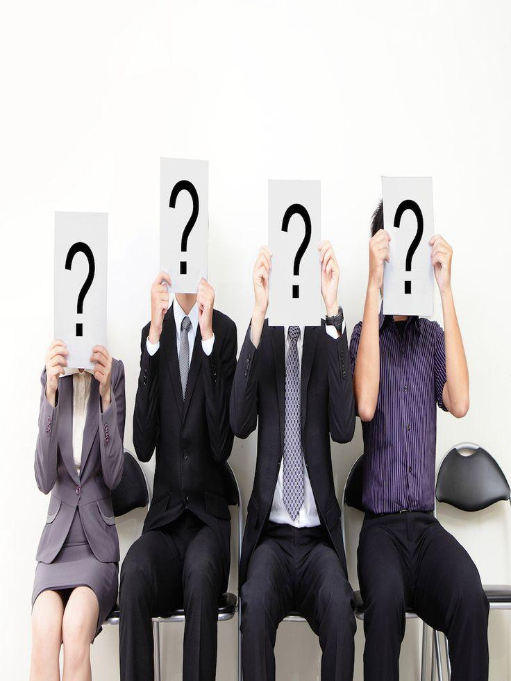 A la hora de hacer una estrategia de marketing, deberías tener en cuenta el tipo de preguntas que puedes hacer a los consumidores