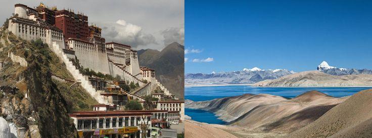 Glorious Himalaya Trekking company organized your Tibet, Mt Kailash tour in an any dates for your individual groups. Contact info@glorioushimalaya.com