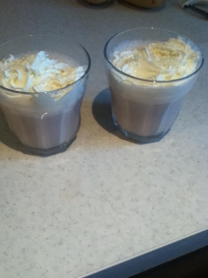 how to make the best chocolate milkshake