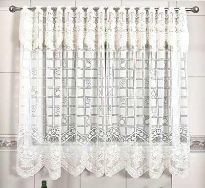 Modelos de cortinas para cozinha modernas baratas e - Cortinas muy baratas ...