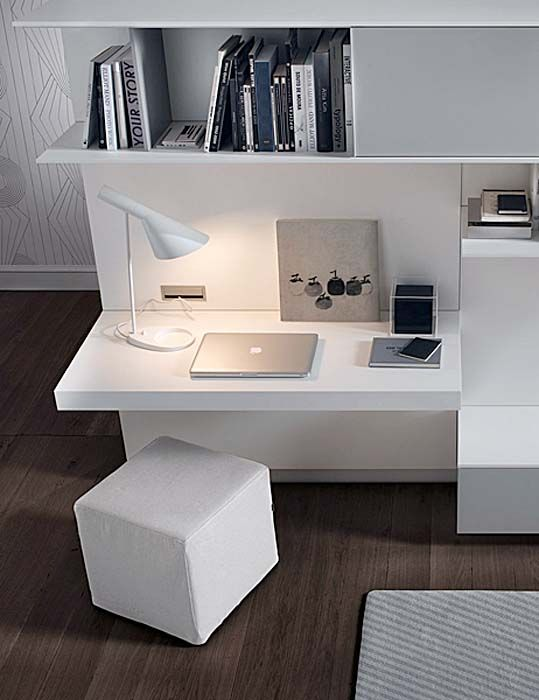 awesome  20+ Tricks Utilizing Living Room Desk For An Office , It is possible for you urban people who love living in the simple space. Save time and money with looking at this living room desk arrangement!, http://www.designbabylon-interiors.com/20-tips-setting-office-living-room-desk/