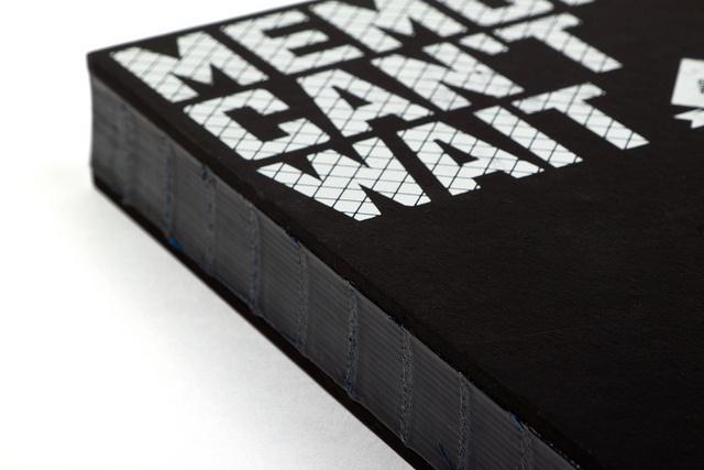Editorial design : 40 years Effenaar book ::: Portfolio Nils Mengedoht 05 by nilsmengedoht, via Flickr