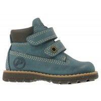 Primigi Aspy Petrol Blue Boots