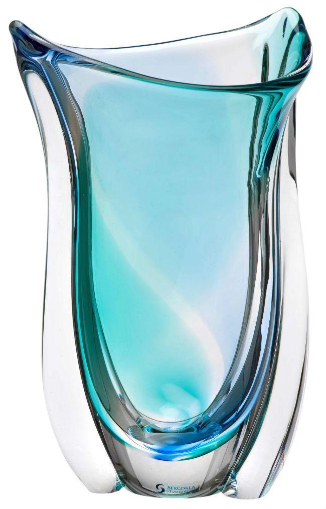 Sweden Crystal Design - Kuling - Vas