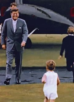 August 5, 1963♛♡❀❀♡✿♡♛❁♡♛✾♡✽♡❃♡♛ http://en.wikipedia.org/wiki/John_F._Kennedy,_Jr