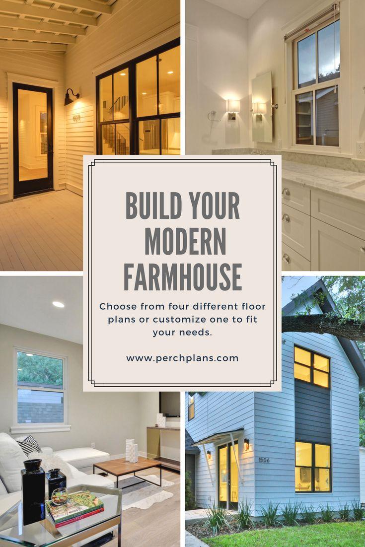 31 best premium modern farmhouse plans images on pinterest