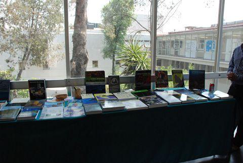 Publicaciones   Portal del Instituto de Ciencias del Mar y Limnología, UNAM