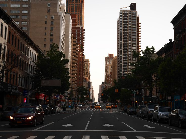 48 hours of exploring NYC's Upper East Side: Day 1