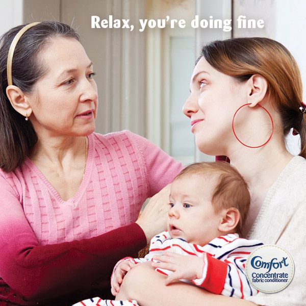 Every good mom stresses about unnecessary things, says our blogger mom. Read more here > http://goo.gl/CkGGjJ
