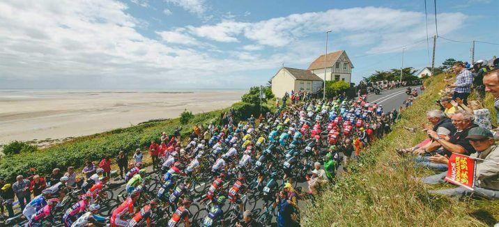 UCI divulga calendário World Tour 2017 do ciclismo de estrada