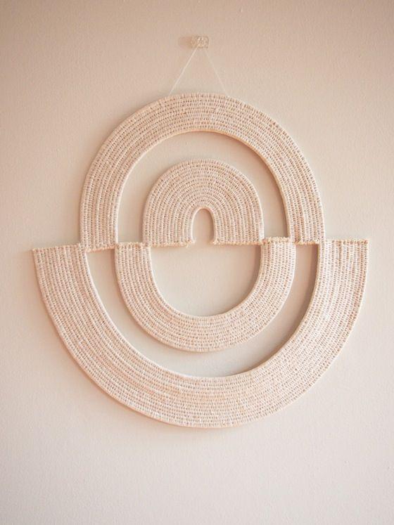 Image of Woven Wall Art