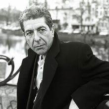 Leonard Cohen, the hugely influential singer and songwriter whose work spanned five decades, died at the age of 82.