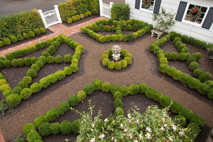 193 best images about formal gardens on pinterest