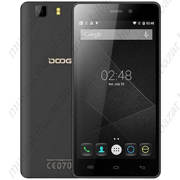 Korábban bemutattuk a Doogee X5 mobiltelefont, mely sikeresen célozta meg az alsó árszegmenst kiváló ár/érték arányával.   A Doogee azonban nem állt meg ennél a modellnél, hanem azt felturbózva rövidesen megjelenik a nagytestvér, a Doogee X5 PRO .   A szeptemberi megjelenést nagyon várjuk, mert ez a modell kiváló...