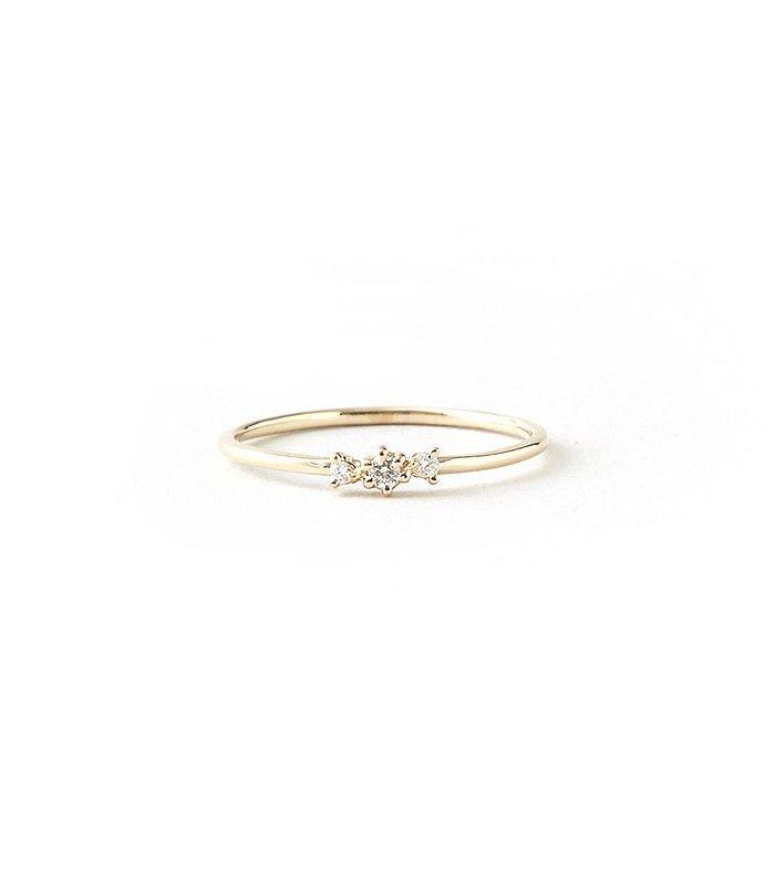 Katie Diamond Blaire Ring