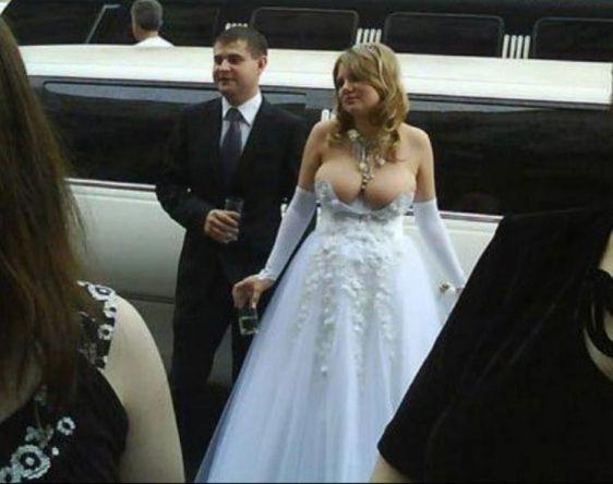 Funny wedding in Russia (31 photos)