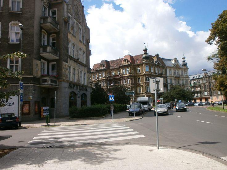 Rondo  (Roundabout)