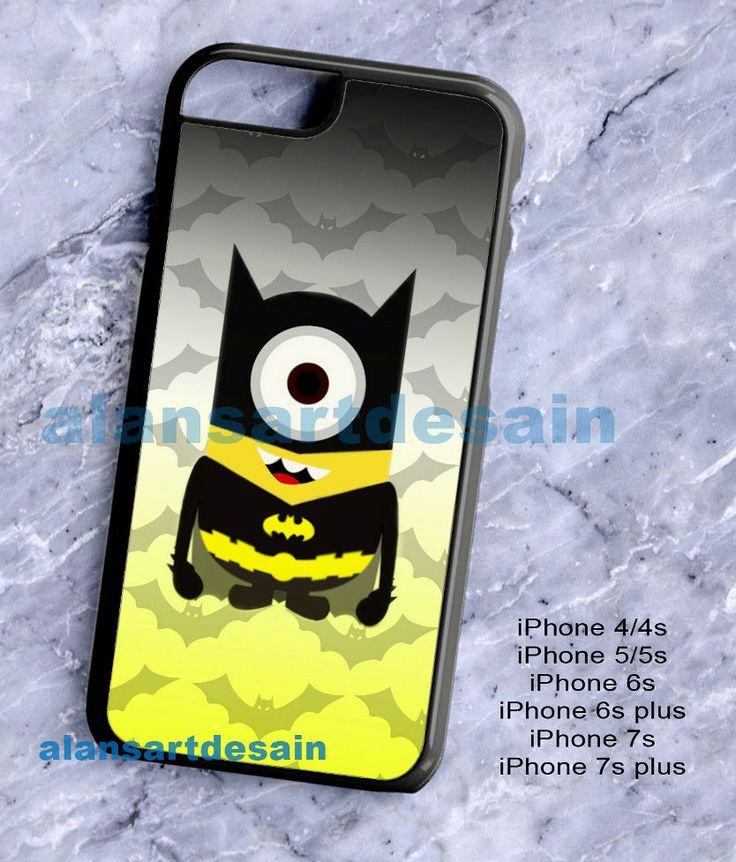Best Rare Minion Batman Superhero High Quality Hardcase For iPhone  6 / 6s  #UnbrandedGeneric #Cheap #New #Hot #Rare #iPhone #Case #Cover #iPhone #Cover #Best #design #iPhone 7 plus #iPhone 7 #iPhone 6 #iPhone 6 s #iPhone 6 s plus #iPhone 5 #iPhone 4 #Luxury #Elegant #Awesome #Electronic #Gadget #New #Trending #Best #selling #Gift #Accessories #Fashion #Style #Women #Men #Birth #gift #Custom #Mobile #Smartphone #Love #Amazing #Girl #Boy #Beautiful #Gallery #Couple #2017 #Cheap #High #Quality…
