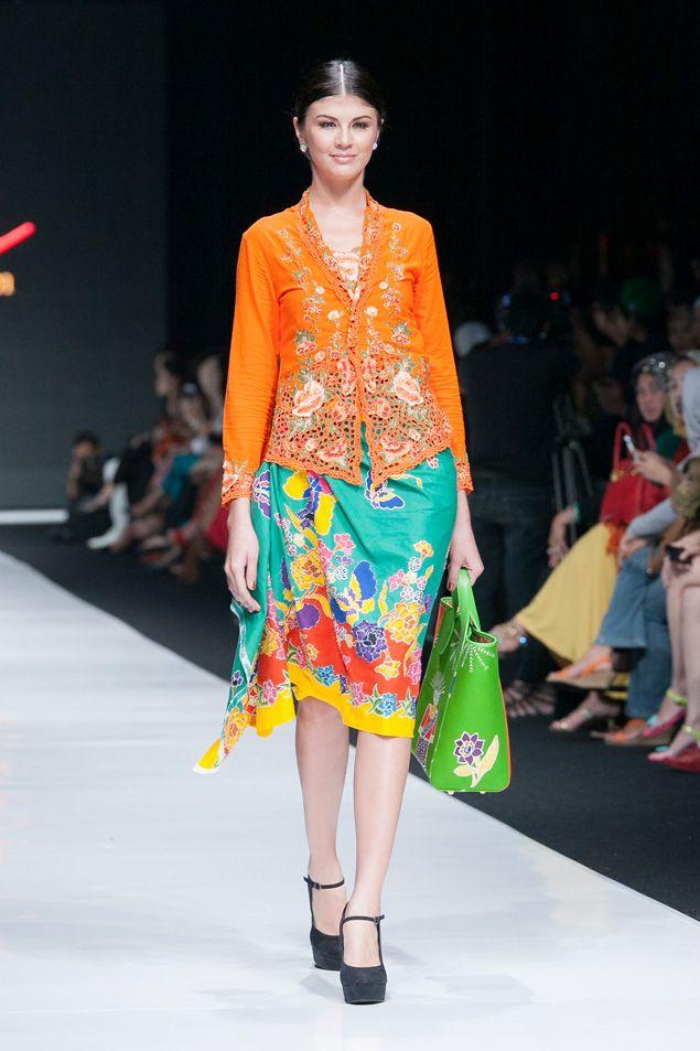Jakarta Fashion Week 2014 – Rumah Betawi – The Actual Style
