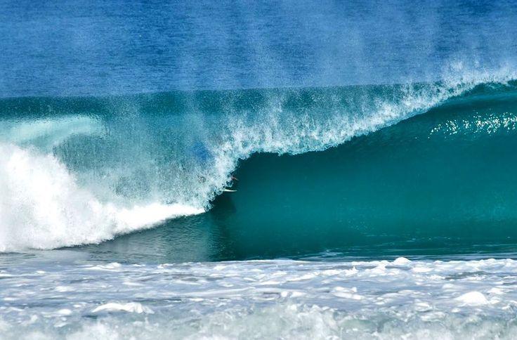 #warrnambool #victoria #wave #surfing #logansbeach #ocean #abcmyphoto by silverfox_images