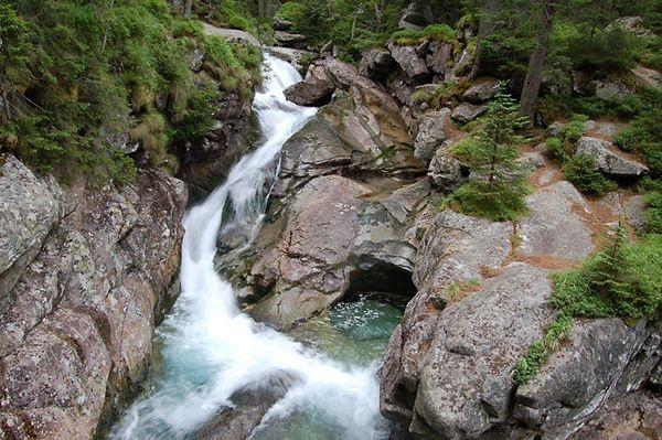 Ako sa volá horská chata z ktorej sa Vám naskytne tento prekrásny pohľad? :)