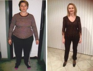 """Esther Lost 26.6 kgs and 83.5cm(total) in 42weeks.  """"AWL have given me the right combination of food for ME…..Not one eating plan for the whole nation…..It's awesome because it's for every individual.""""  Read her Weight-loss Adventure Story - http://www.adventuresweightloss.com.au/weight-loss-success-stories/meet-our-other-adventurers/"""