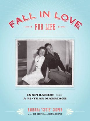 9 Secrets from a 73-Year Marriage   Love + Sex - Yahoo! Shine