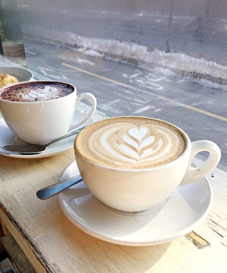 Montreal Brunch - Coffee www.bysarar.com