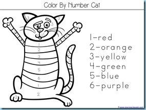 My Cats Nick and Nora - Kindergarten Literature Unit