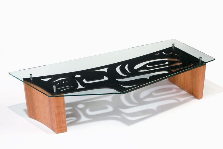 Spirit Gallery : Westcoast Native Art in West Vancouver
