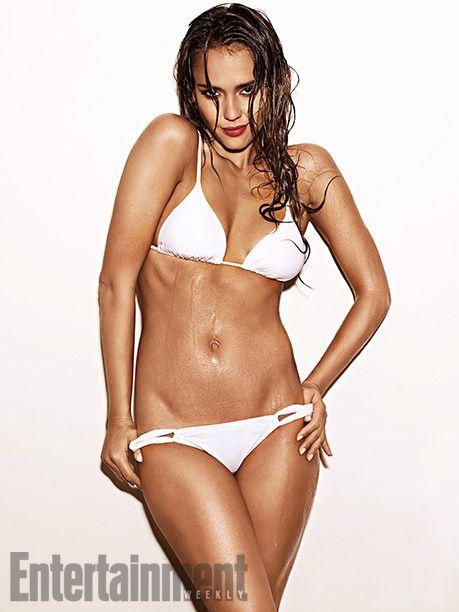 Jessica alba miscellaneous nude porn hot video