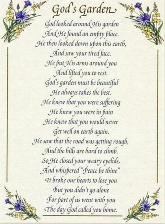 27 best Memorial Celebration of Life ideas images on Pinterest - memorial service invitation wording