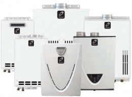 9 best tankless water heaters images on Pinterest Water heaters