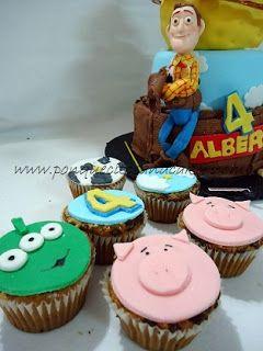 de evento o fiesta!!! Ponquecitos and Cakes!!! Tartas Artesanales Personalizadas, Cupcakes, Galletas decoradas para todo tipo