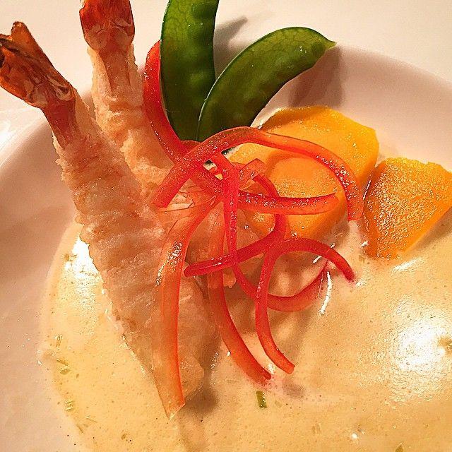 We all love Hanoi Shrimps!!!